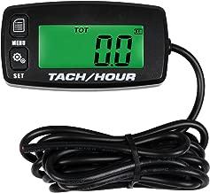 Best motorcycle tuning tachometer Reviews