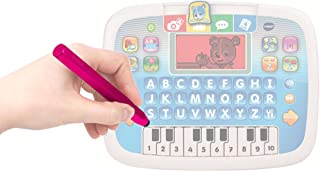 DURAGADGET Pink Chunky Stylus - Suitable for Use with Moshi Monsters 7 | VTech My 1st Tablet 139453 Pink | 139403 Blue | Innotab 3 | Innotab 3 S/Lexibook TabTab & Onebook Kid Tab 7-Inch