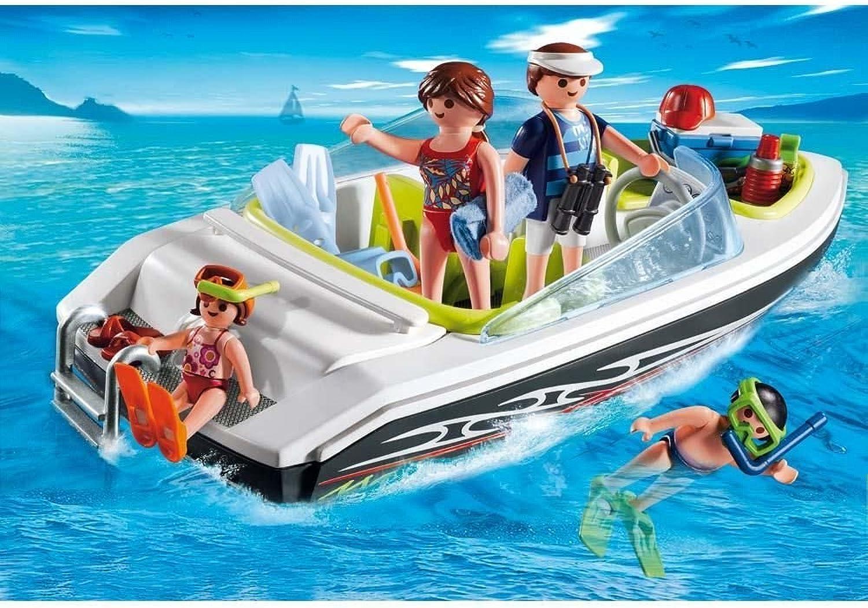 Playmobil 4862 - Schnittiges SportStiefel