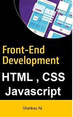 Front End Development ( HTML CSS JAVASCRIPT ) Complete 45 Lesson