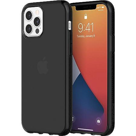 Incipio Duo Hülle Kompatibel Mit Iphone 12 Pro Max 6 7 Schwarz 3 5m Sturzfest I Qi Kompatibles Cover I Extrem Robuste Handyhülle I Stoßabsorbierendes Case I Hybrid Elektronik