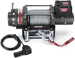 warn winch M15000 12V 90' RLR 6.8TON