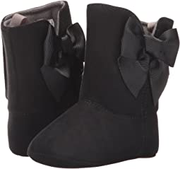 Baby Deer - Soft Sole Boot with Bow (Infant)