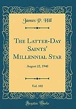 The Latter-Day Saints' Millennial Star, Vol. 102: August 22, 1940 (Classic Reprint)