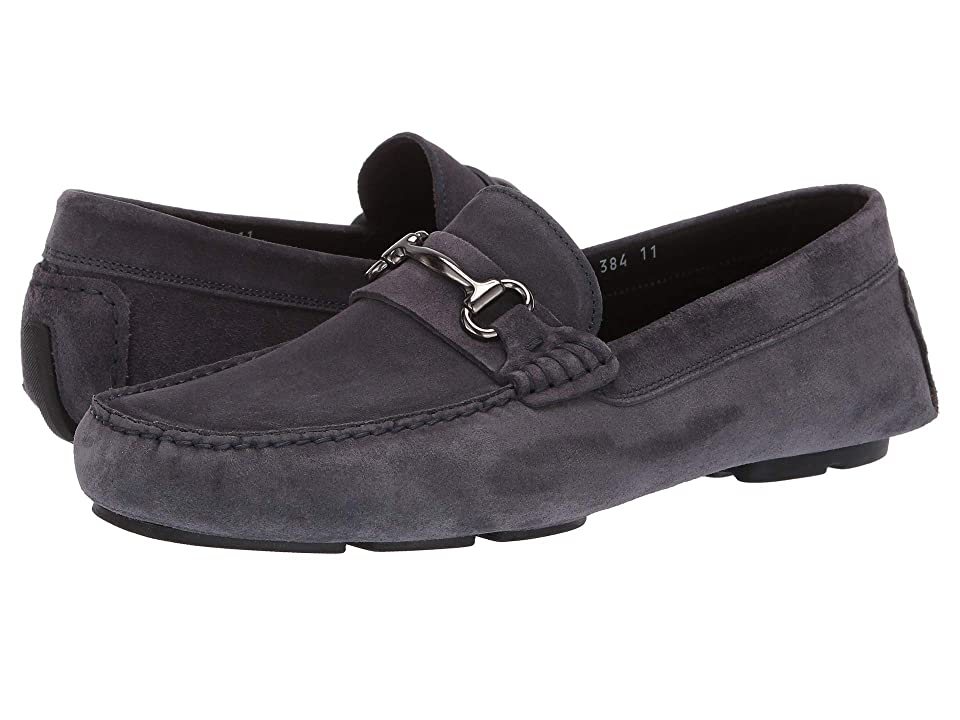 To Boot New York Keller (Steel Blue Suede) Men
