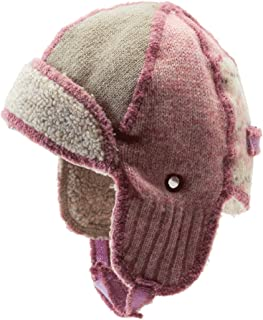 Xob Xobomber Upcycled Wool Sweaters Kids Winter Hat