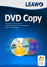Best DVD Copy Software, DVD Cloner, DVD Backup, 1:1 Copy DVD to Hard Drive, Copy DVD to DVD Disc, Copy DVD to Computer in High Quality for Windows. (1 Year)
