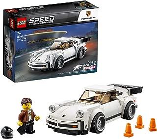 LEGO SPEED CHAMPIONS 1974 Porsche 911 Turbo 3.0 -75895