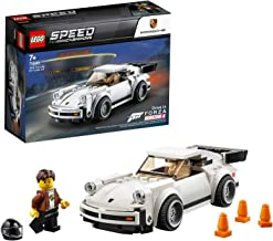 LEGO SPEED CHAMPIONS 1974 Porsche 911 Turbo 3.0 -75895
