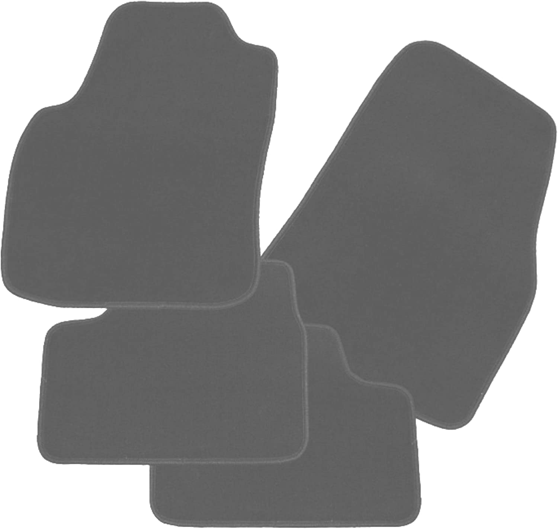 RAU RAMBRG0880 Max 76% OFF Velour Floor Mats Driver Holder Mat 55% OFF Grap with