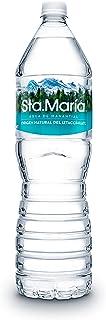 Agua purificada de Manantial Sta. Maria 1.5 Lt, Paquete de 1