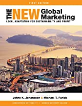 The New Global Marketing: Local Adaptation for Sustainability and Profit