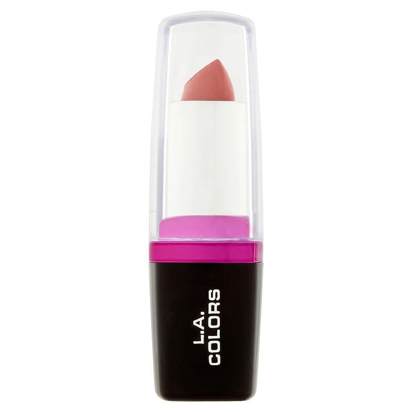 マーチャンダイザー国籍レバーLA Colors Hydrating Lipstick - Blush (並行輸入品)