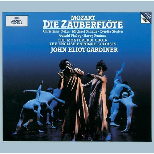 Mozart: Die Zauberflöte, K 620 / Act 1 - Dialog