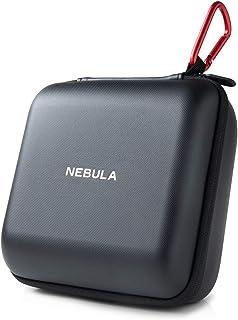 Anker Nebula Capsule II 公式トラベルケース 【撥水性能 / EVA素材採用 / PUレザー採用 / 耐衝撃性】