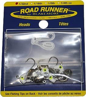 Blakemore TTI Fishing Co Road Runner Bulk Head Hook