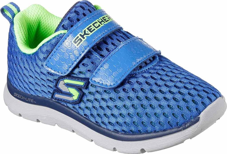Skecher Infants' Skechlite Sprinter Stepz Turnschuhe Royal 10 M US