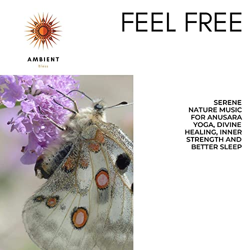 Feel Free (Serene Nature Music For Anusara Yoga, Divine ...