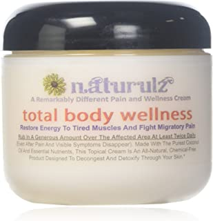 Best total body wellness cream Reviews