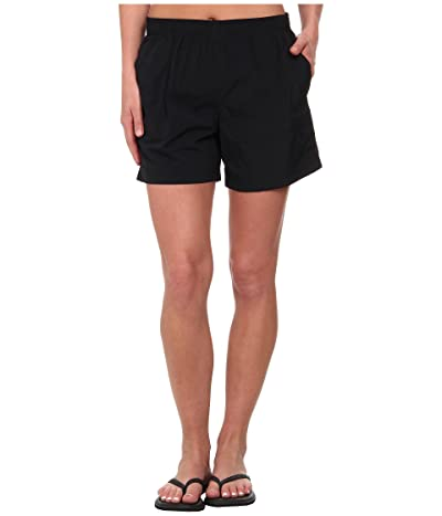 Columbia Sandy Rivertm Short (Black 1) Women