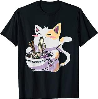 Best t shirt kawaii Reviews