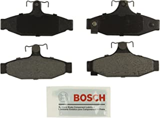 Bosch BE413 Blue Disc Brake Pad Set