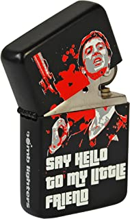 Pop Art Products Scarface Say Hello to My Little Friend Lighter