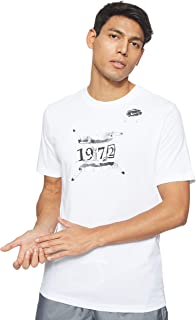 Nike Men's Dry Dfct Content 1 T-Shirt