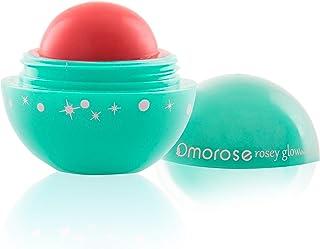 Omorose Cosmetics Cream Blush for Cheeks Lip Stain Pigmented