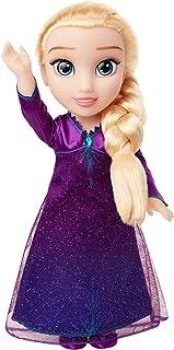 Frozen 2 Elsa Feature Singing Doll, Multi-Color, 207474