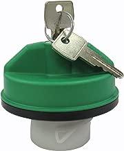 Stant 17510D Keyed Alike Locking Fuel/Gas Cap