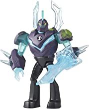 Ben 10 Omni-Enhanced Diamondhead Action Figure