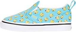 Vans X The Simpsons Sneaker Collection (Infant/Toddler)