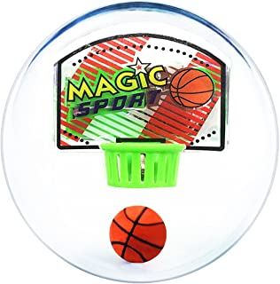 D-PLANET Basketball Hoop Game Mini Hand Toys for Kids and Adults Shooting The Ball Just for Fun Portable Desk Toy Time Killer for All Ages