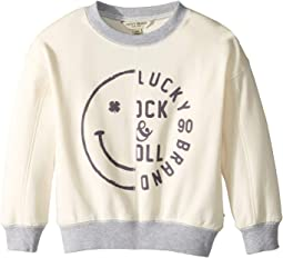 Antoinette Sweatshirt (Little Kids)