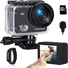 Portable Action Camera