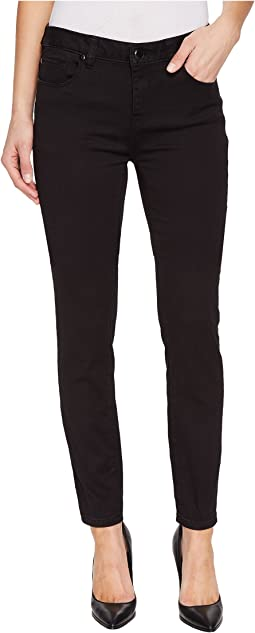"Five-Pocket Jegging 31"" Dream Jeans in Black"