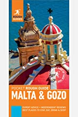 Pocket Rough Guide Malta & Gozo (Travel Guide eBook) (Pocket Rough Guides) Kindle Edition