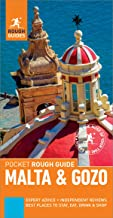Pocket Rough Guide Malta & Gozo (Travel Guide eBook) (Pocket Rough Guides)