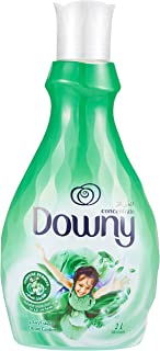 Downy Concentrate Fabric Conditioner - Dream Garden, 4 x 2L
