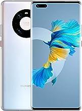 Huawei Mate 40 Pro 5G NOH-NX9 256GB 8GB RAM International Version No Google Play - Mystic Silver