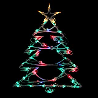 Best lighted silhouette christmas decorations Reviews