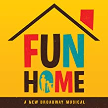 fun home soundtrack