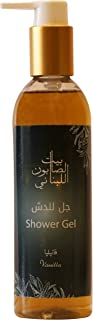 Bayt Al Saboun Al Loubnani Vanilla Shower Gel - 250 ml