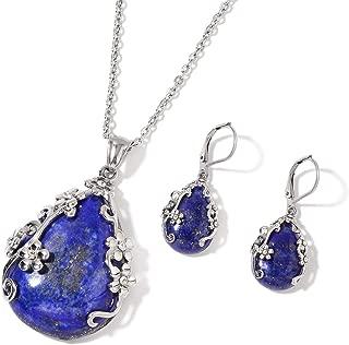 Best blue lapis jewelry sets Reviews