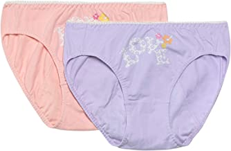 Byc Peach And Lavender Brief For Women