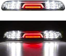 ford ranger grill lights