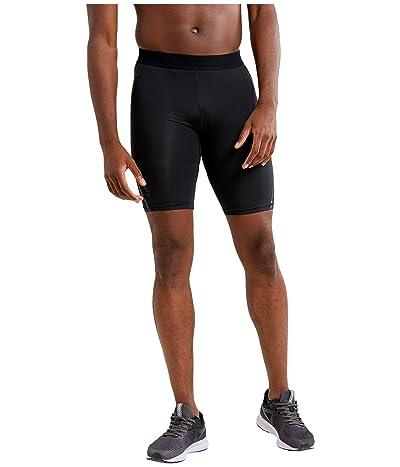 Craft Vent Short Tights (Black) Men