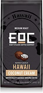 Best coconut flavored coffee Reviews