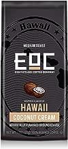 Eight O'Clock Coffee Flavors of America, Hawaii Coconut Cream, 11 Ounce